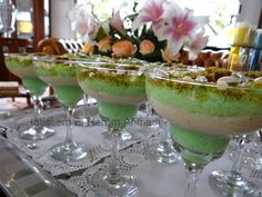 Mhalbiya (Riz au lait a la Tunisienne)#recette Tunisienne#riz au lait revisité#pistache#lait#riz#dessert#cérémonie#