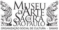 Museu de Arte Sacra de São Paulo - São Paulo, SP