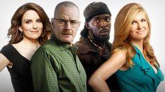The 99 Greatest TV Characters Since Tony Soprano: #9-1