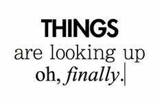 Looking Up - Paramore lyrics