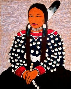 Kevin Red Star, Crow - I have an original Mr. I bought it years ago from Janine Antoine in San Francisco! Native American Paintings, Native American Artists, Indian Artwork, Indian Paintings, Native American Prayers, Indian Arts And Crafts, Star Painting, Crow Art, Africa Art