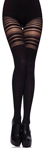 Merry Style Damen Strumpfhose MS 252 (Schwarz, L (40-44))... https://www.amazon.de/dp/B018UAFMGI/ref=cm_sw_r_pi_dp_x_pYvbybPH67QG5