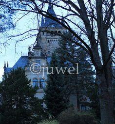 Schloss Hummelshain
