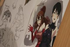 Ankama arrête l'édition de manga japonais de son label Kuri : DofusMotion Actu !