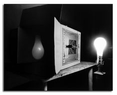 The first picture for his Camera Obscura series. A photographer, Morell explores his medium to a degree where images are layered, expanding on ideas of collage as much as on photography. Camera Obscura, Photography Camera, Fine Art Photography, Photography Ideas, Straight Photography, Pinhole Camera, Photo Class, Gelatin Silver Print, Make Pictures