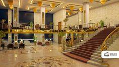 3D Architectural Illustration & Visualisation Services