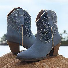 Kylynn Boot by Spring Footwear from Ginny