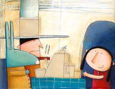 Illustration by Giuditta Gaviraghi