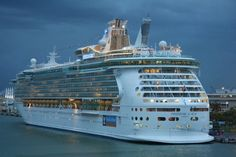 Royal Carribean - Freedom Of The Seas in Cape Canaveral, FL