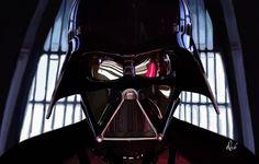 Dark Vador Darth Vader debandsketches
