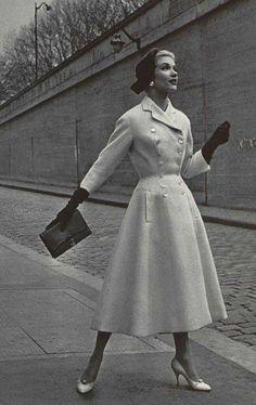 Balmain, 1955