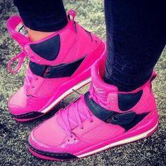 premium selection df899 712c2 Fiusha Pink Jordans, Retro Jordans, Cheap Jordans, Cheap Nike, Basketball  Shoes,