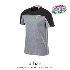 Remera Scuderia Ferrari 1 Adidas, Nike, Ferrari, Chef Jackets, Polo Shirt, Polo Ralph Lauren, Urban, Sports, Mens Tops