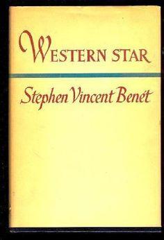 Western Star by Stephen Vincent Benet, http://www.amazon.com/dp/B001CUVGDW/ref=cm_sw_r_pi_dp_AFzXpb0FA306Q