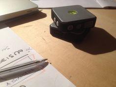 GO DI il primo GOnioDIstanziometro al mondo.. OFFICINE IADR