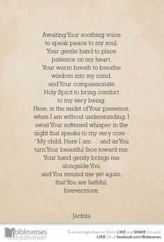 Download at http://ibibleverses.christianpost.com/?p=116896#peace #faithful #compassionate