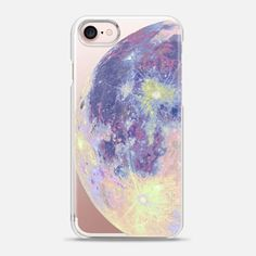 iPhone 7 Case Moon