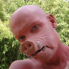 Pig Face Painting Ideas, Designs & Pictures #snazaroo #facepainting