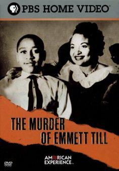 The Murder Of Emmett Till (2003) ** directed by Stanley Nelson