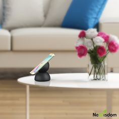 2016 Most Creative Fast Wireless Charger by NeWisdom-First Look