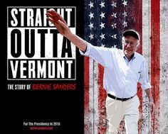 Bernie Sanders Political Revolution Poster. by RedAmerican1945 on ...