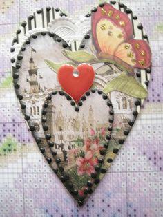 Heart-shaped ATC