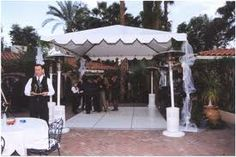 The Villa Royale Inn is the perfect backdrop for your dream wedding.