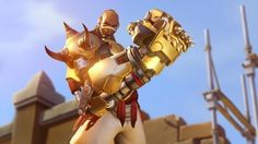Blizzard hat einen neuen Helden für Overwatch vorgestellt: Er heißt Doomfist, ist ein offensiver Nahkämpfer mit einem Schmetterschlag und bereits auf den öffentlichen