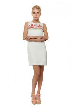 Сукня «Таємничі орнаменти» — купити в Києві, доставка по Украіні