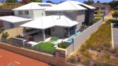 The Monterosso Perth Display Home