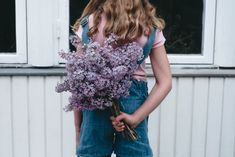 Lilac love: the cordial recipe. - A life in kodacolor