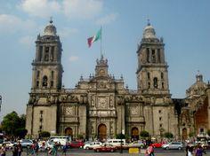 Catedral de Ciudad de Mexico