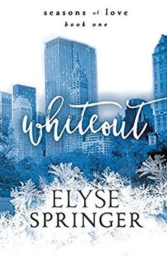 """Read """"Whiteout (Seasons of Love, Book by Elyse Springer available from Rakuten Kobo. Noah Landers wakes up one day with a headache and no memory of where--or who--he is. Jason, the man taking care of him, . Love Book, Book 1, Amnesia, Library Card, Got Books, What To Read, Romance Novels, White Out, Book Lists"""