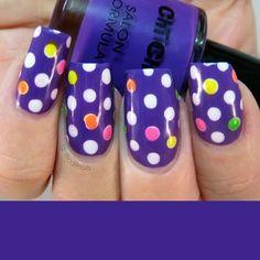 caitnails #nail #nails #nailart