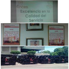 Nuevo #CursoInces #ExcelenciaEnLaCalidadDelServicio en la empresa #LufkinDeVenezuela #DesarrolloOrganizacional #IncesZulia #FormacionEnEmpresas #ModoProfe #ebsTrainner