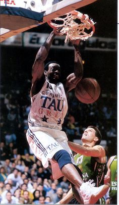 Taugrés Baskonia - Kenny Green