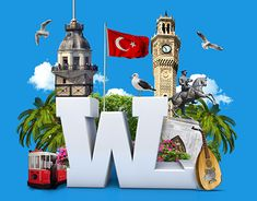 "Check out new work on my @Behance portfolio: ""Turkey"" http://be.net/gallery/61453371/Turkey"