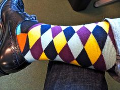 Happy Sock. They have some of the best designs and the colors are highly saturated.