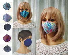 Designed for an #Australian summer, these washable, reusable cotton #covidmasks are perfect for #Victoria. Make good #ChristmasPresents, too. Though lighter & smaller than my original design - making them cooler & easier to breathe through - they still have 3 layers. An adjustment bead on the soft elastic makes them fully adjustable. AND THEY'RE ON SALE THIS MONTH! 20% off. #covidmasksforsale #covidmaskscanbecool #covidmasksdoneright #covidmaskslife #covidmasksmadewithlove #covidmasksvictoria Steampunk Hat, Half Mask, Steampunk Accessories, Masks For Sale, Made Goods, Christmas Presents, Lighter, Breathe, Layers