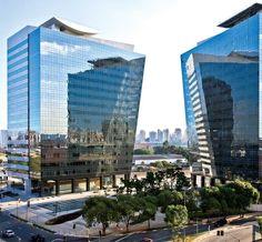 BRASIL | São Paulo | Edificio Rochaverá - SkyscraperCity
