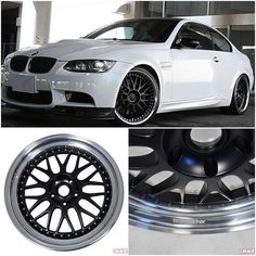 "BMW #workwheels limited #brombacher 19"" instock and on clearance!  Price so slutty you got to call or use our Live Chat to get. #VividRacing"