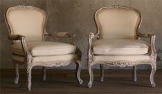 Chalk Paint, Accent Chairs, Armchair, Rustic, Antiques, Painting, Furniture, Home Decor, Diy