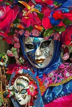carnaval de venecia - Cerca amb Google