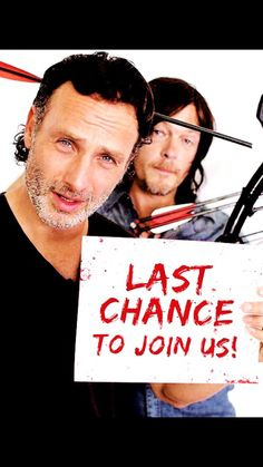 heartfulloffandoms: Today's your LAST CHANCE to enter to win a trip to NYC to join Norman Reedus for lunch and attend the season 6 premiere of The Walking Dead! All entries help Make-A-Wish grant the wishes of children with life-threatening illnesses!