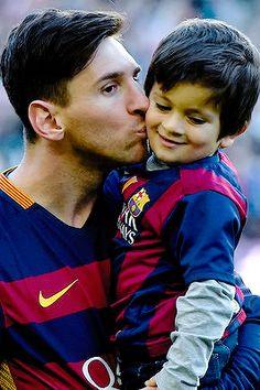 Barça is my happiness