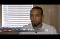 Testimonio Más Dramatico De Uno De Los Sobrevivientes De La Masacre De Orlando