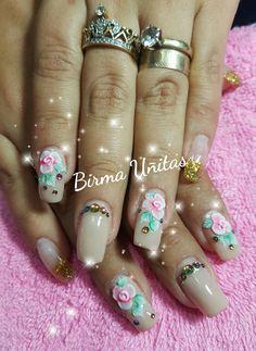 Manicure, Nails, Beauty, Polish Nails, Nail Bar, Finger Nails, Ongles, Nail Manicure, Nail