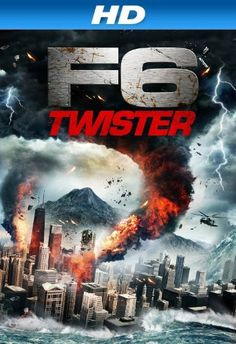 Movie Trailers Galore: Christmas Twister (2012) (TV)