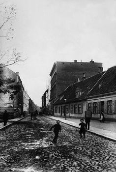 Königsberg Pr.   Hinter Tragheim