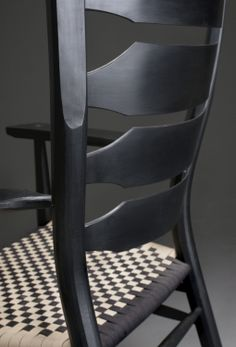 Greenwood Rocking Chair | Luxury, Handmade Chairs And Furniture | Brian  Boggs Chairmakers · Tree FurnitureBig ...